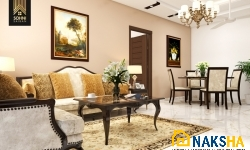 4 Bedrooms Luxury Apartment for Sale at Best Price