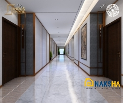 Indus Empire 2 and 3 Bedroom Luxury Apartment